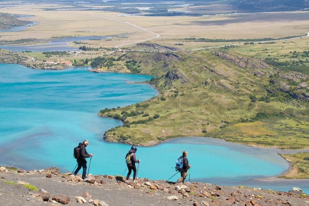 Santiago, Valparaíso & Patagonia Nature Trip - 8 Days