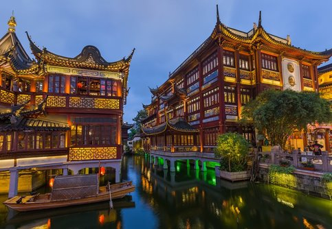 All About Travel China Guide