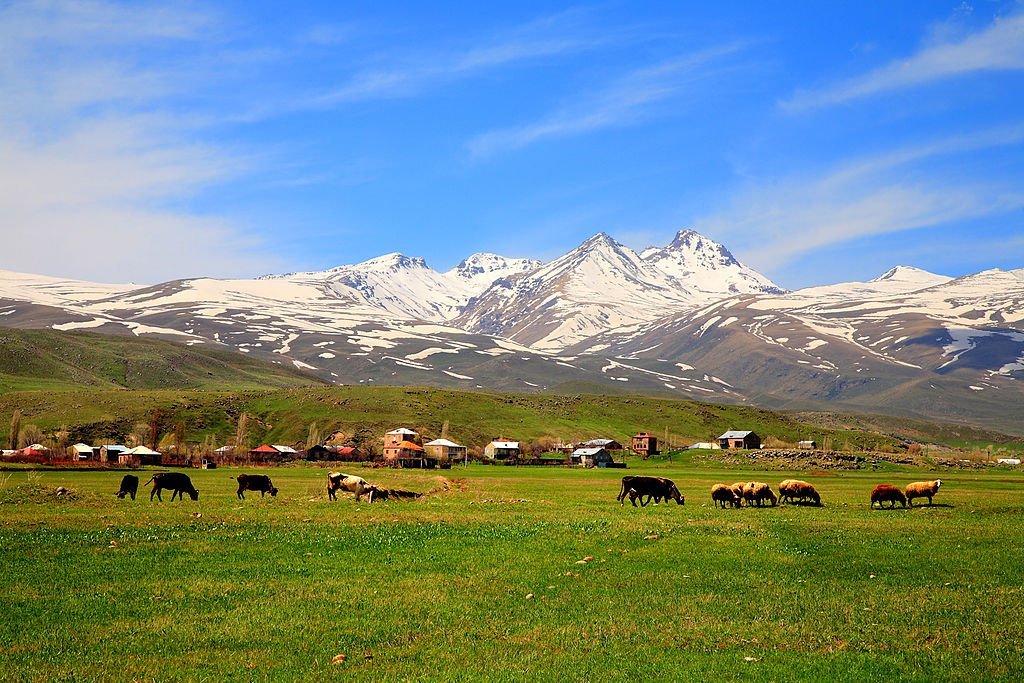 Armenia & Georgia Tour - 9 Days