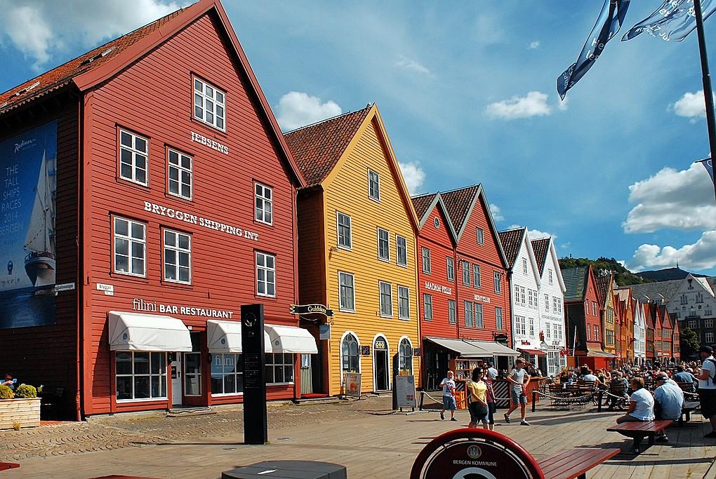 24 Hours in Bergen