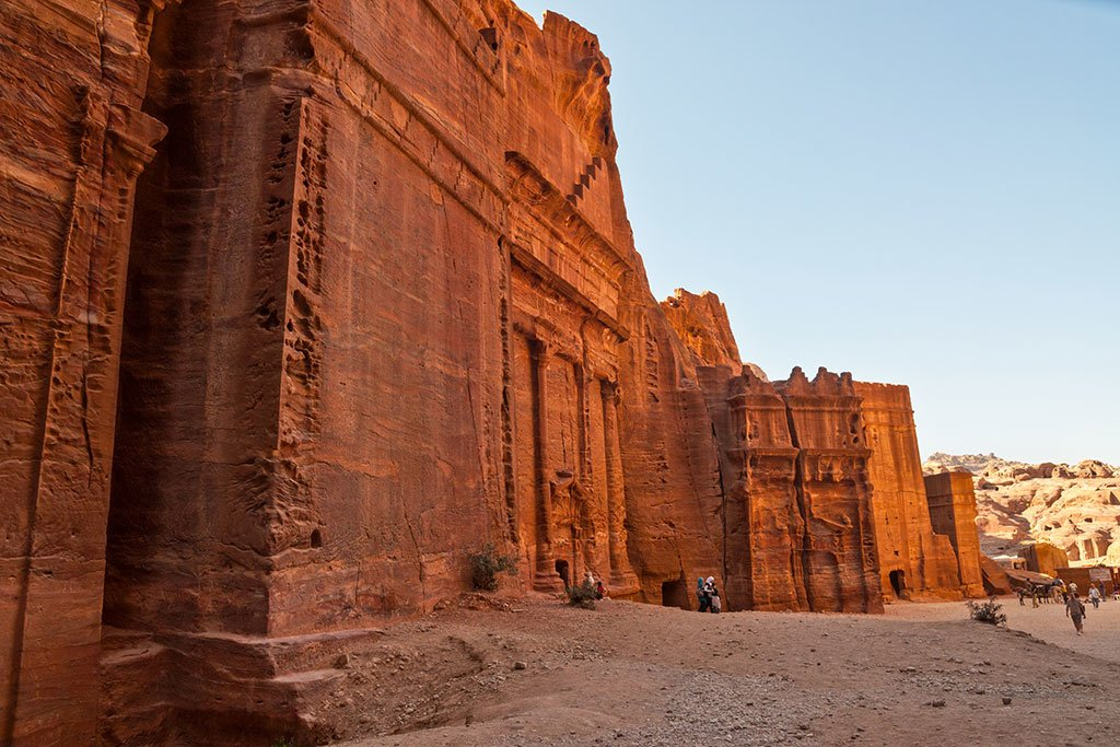 Top 10 Must-Do Activities While in Jordan