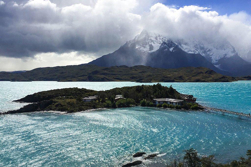 Enjoy Chile's Scenic Lake District