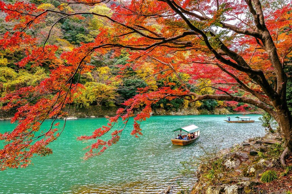 Natural Wonders Of Japan Tokyo Kyoto Kanazawa 10 Days Kimkim