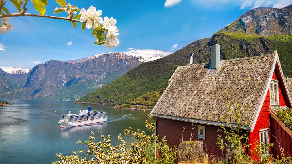 Norway in April: Travel Tips, Weather, and More