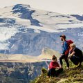 Hiking and Biking Adventure in Southern Iceland - 3 Days
