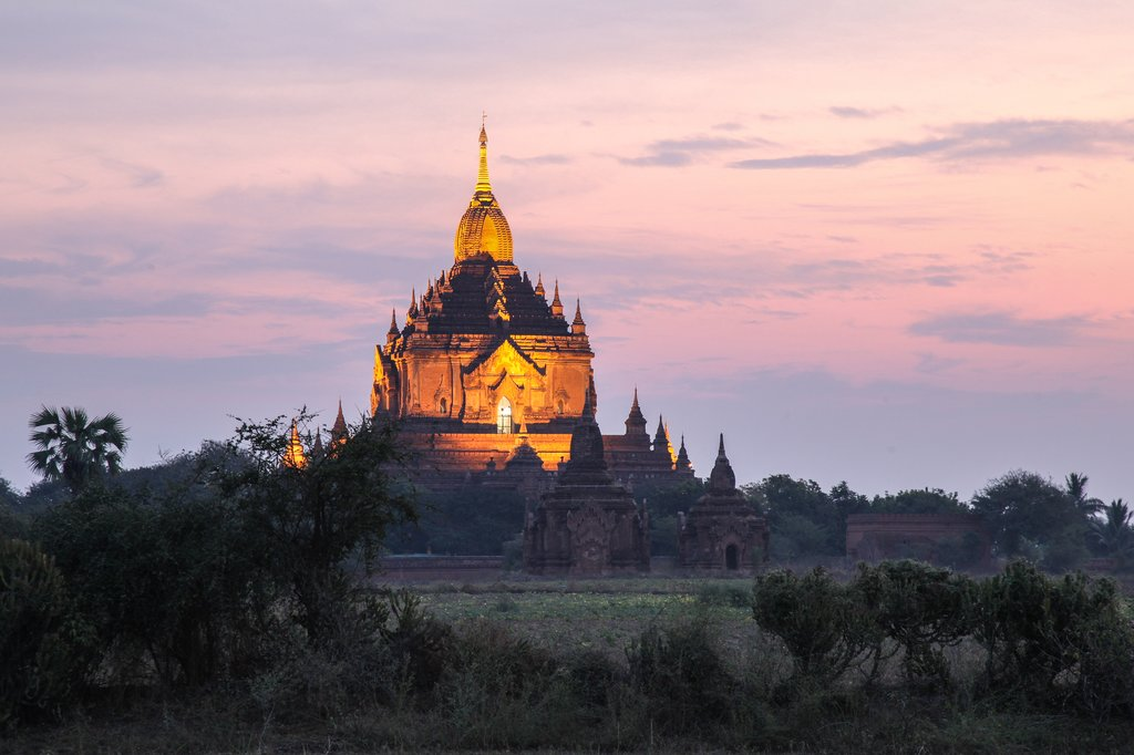 Myanmar in January: Travel Tips, Weather, and More