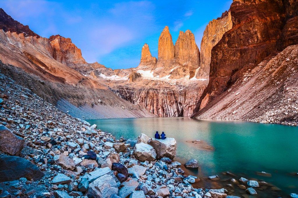 Las Torres, Torres del Paine National Park