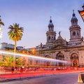 Best Boutique Hotels in Santiago de Chile