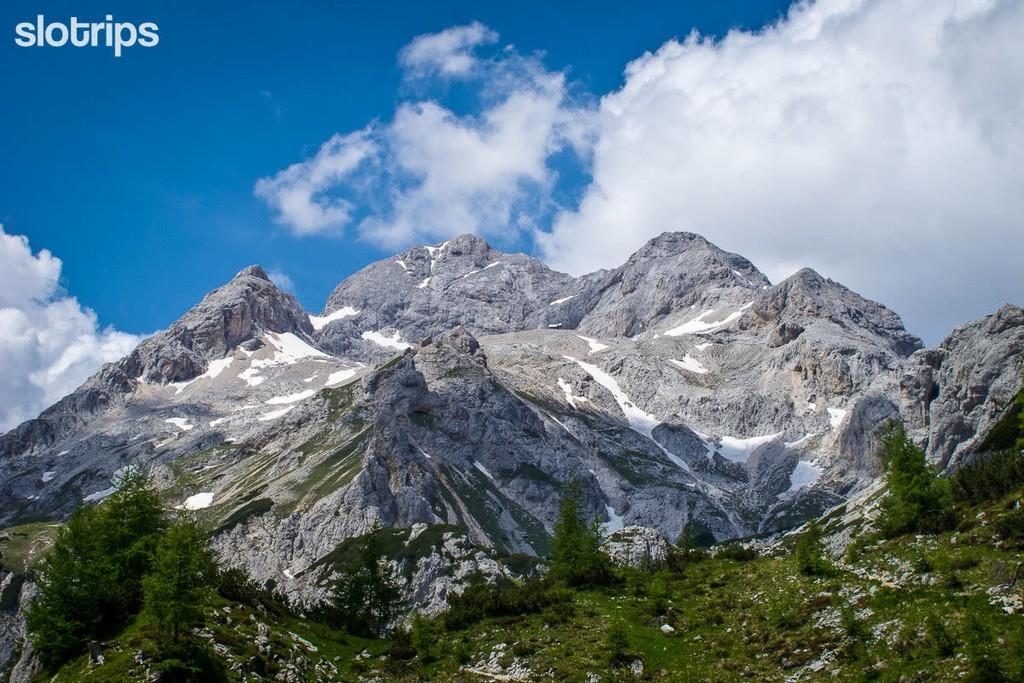 Julian Alps - Triglav, Slovenia