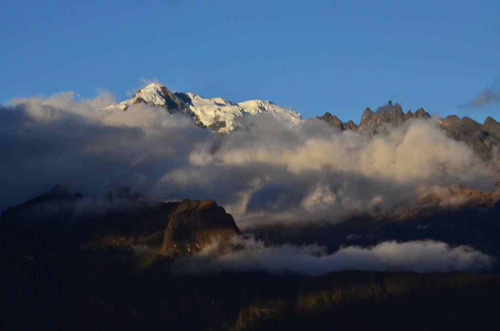 Adventure awaits in the Cordilleras