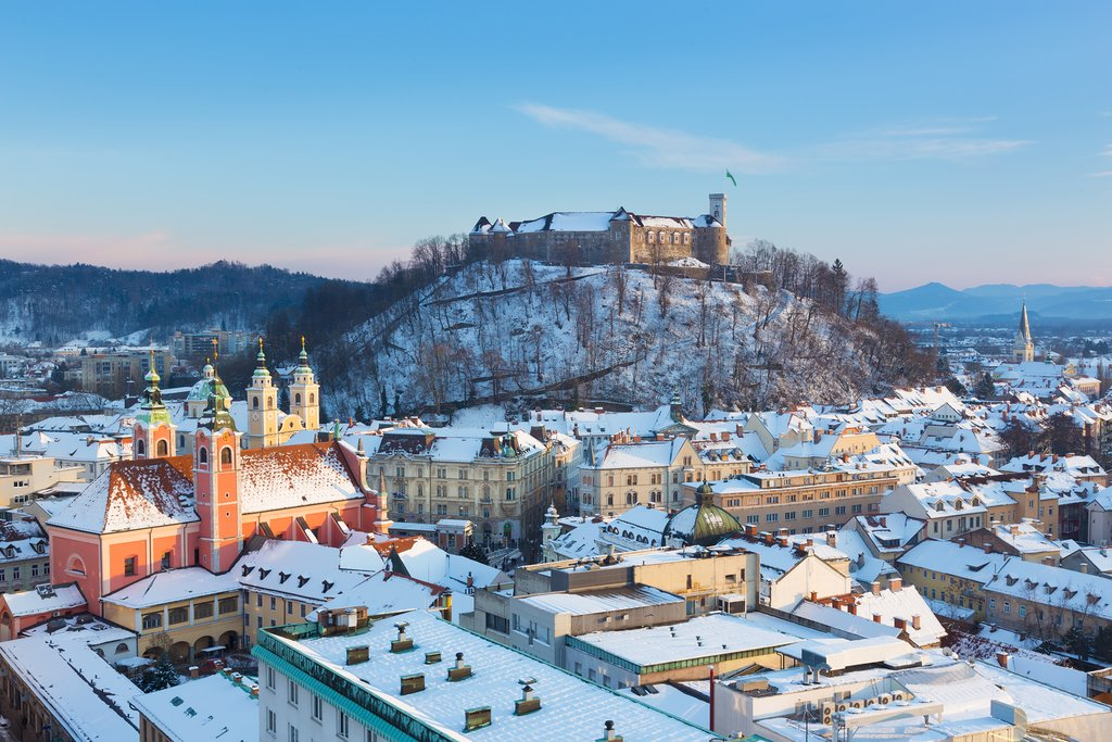 Traveler Interview: Pleasant Surprises in Slovenia