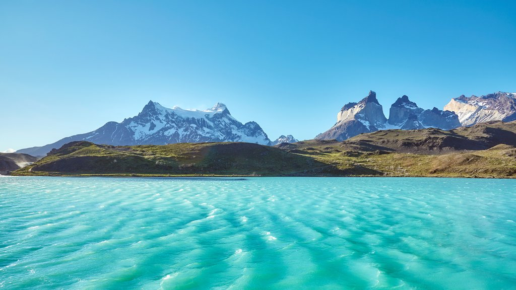 Patagonia South America >> Central Chile, Lake District & Patagonia - 10 Days | kimkim