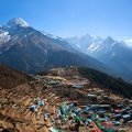Namche Bazaar Trek - 8 Days