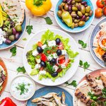 Cyclades & Peloponnese Culinary Heritage - 12 Days