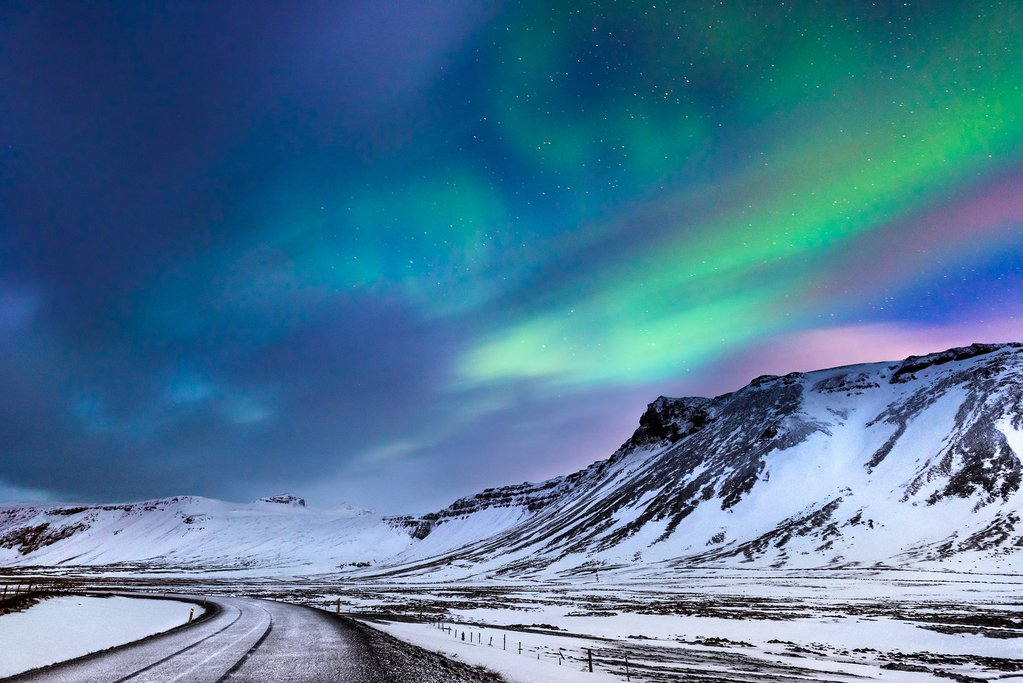 Traveler Interview: A Winter Road Trip in Iceland