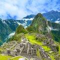 Machu Picchu & Short Inca Trail - 5 Days