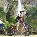 Hidden Treasures of Sri Lanka - 14-Day Cycling Tour