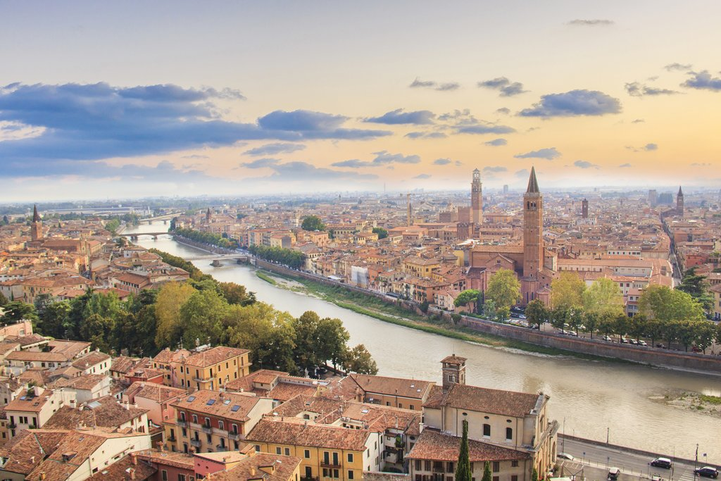 6 Best Day Trips from Venice: Exploring the Veneto Region