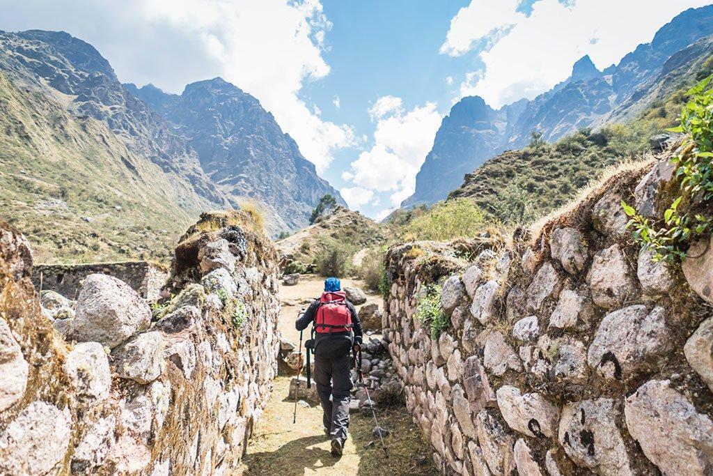 Lima, Cusco & Lares Trek to Machu Picchu - 6 Days
