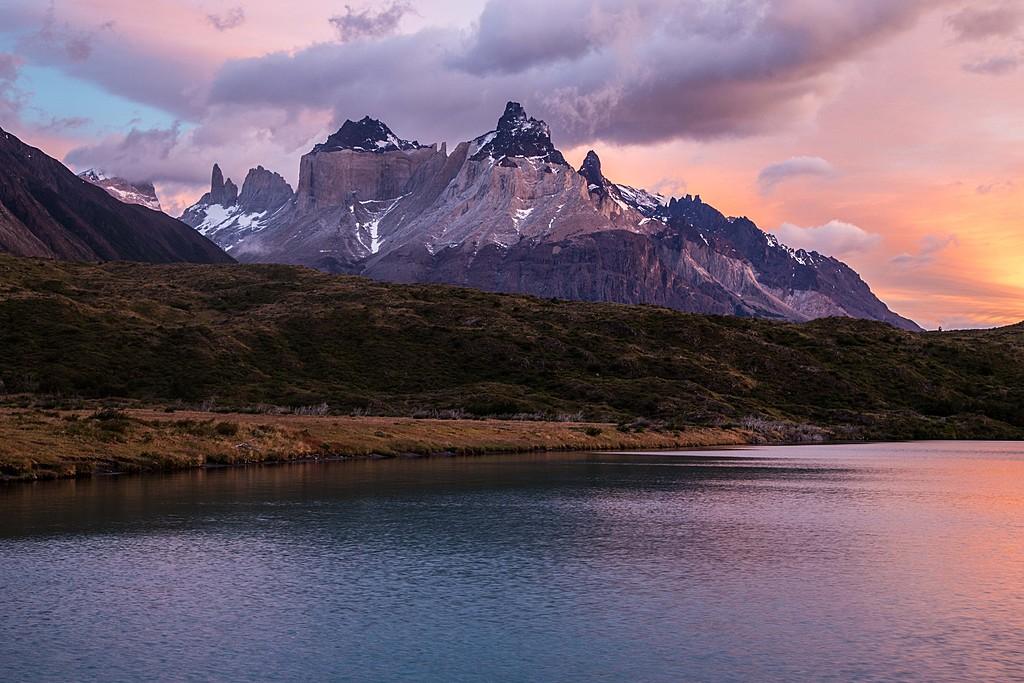 Torres del Paine & Ultima Esperanza Fjord - 11 Days