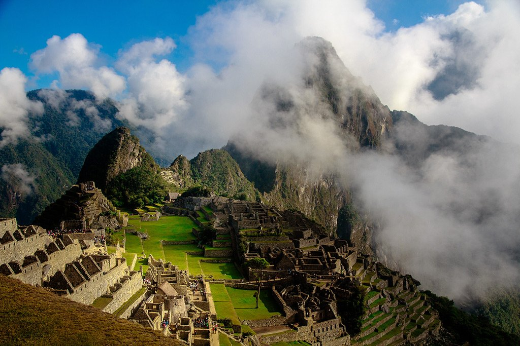 Best Treks to Machu Picchu