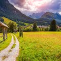 Slovenia's Hiking & Road Trip Adventure - 13 Days