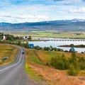 5-Day Self-Driving Tour: Snaefellsnes Peninsula, Akureyri, Myvatn Area