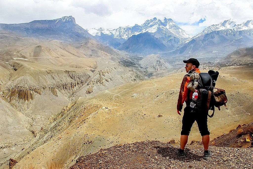 Nepal in June