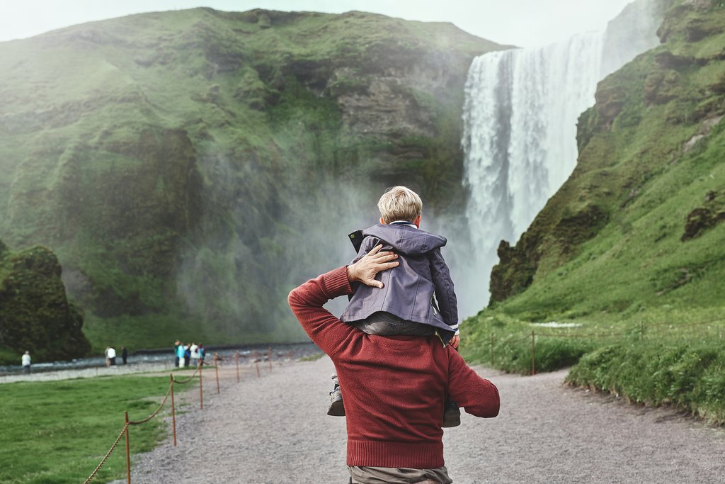 Best Family Activities in Iceland: North, South, East, and West