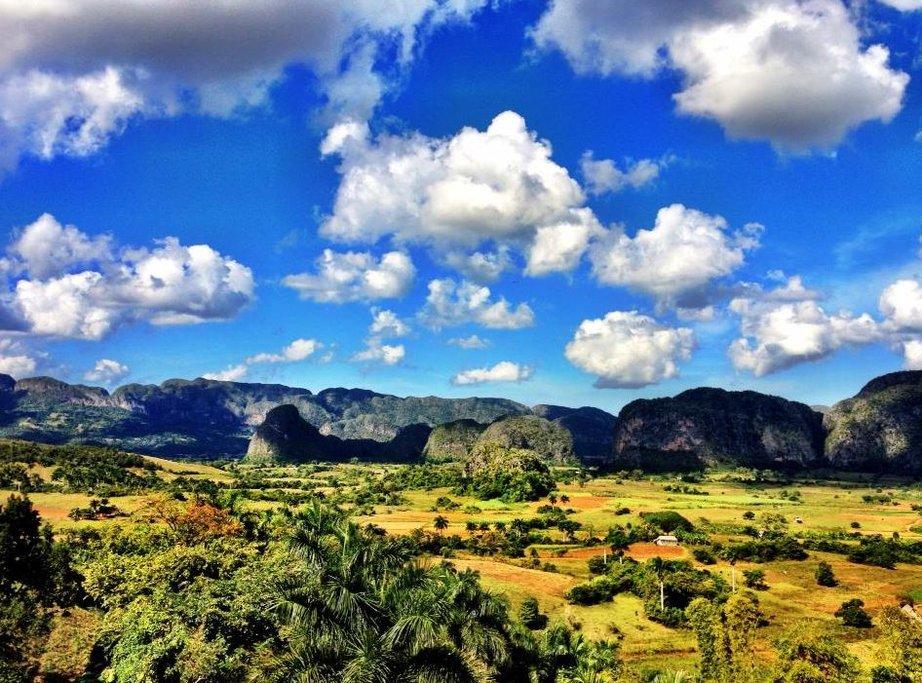 Explore Western Cuba