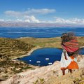 Explore the Farms and Markets of Bolivia's Andes - 12 Days