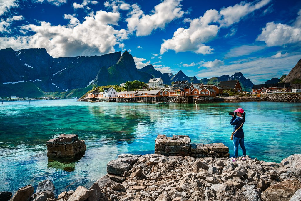 Getting Off-the-Beaten-Path in Norway