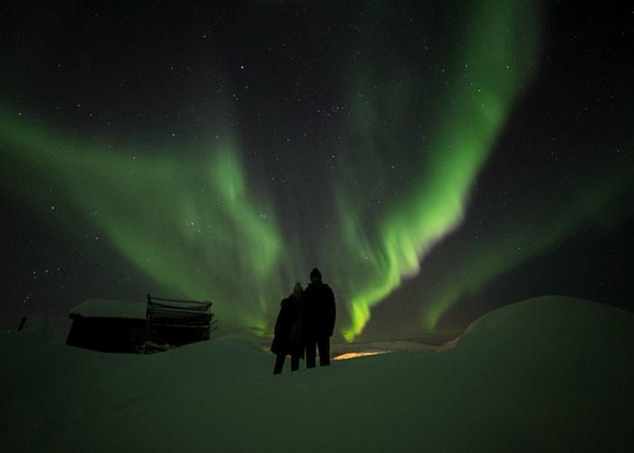 Northern Lights - Tromsø