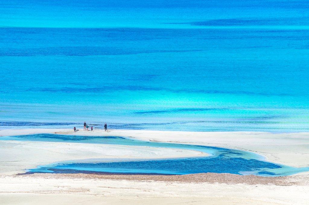 Beaches of Crete