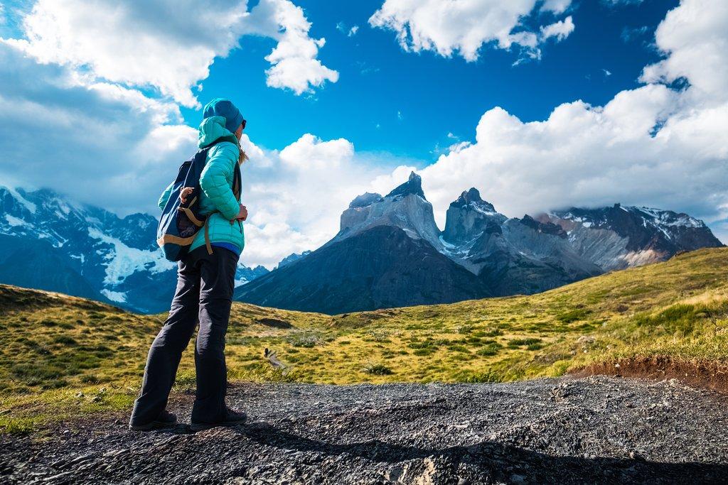 Goodbye, Torres del Paine