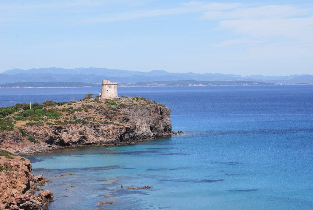 Sant'Antioco, Sardinia
