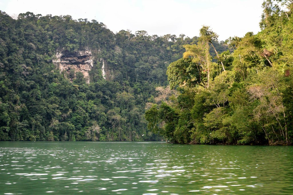 How to Get from Tikal National Park to Rio Dulce