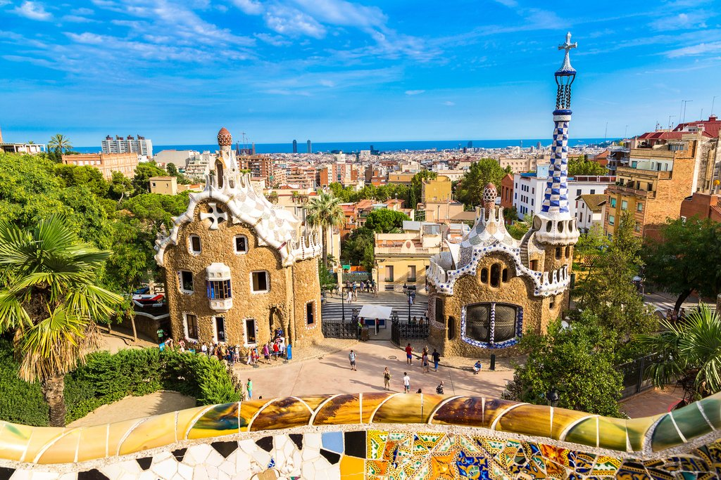 Discover Modernisme with Gaudí