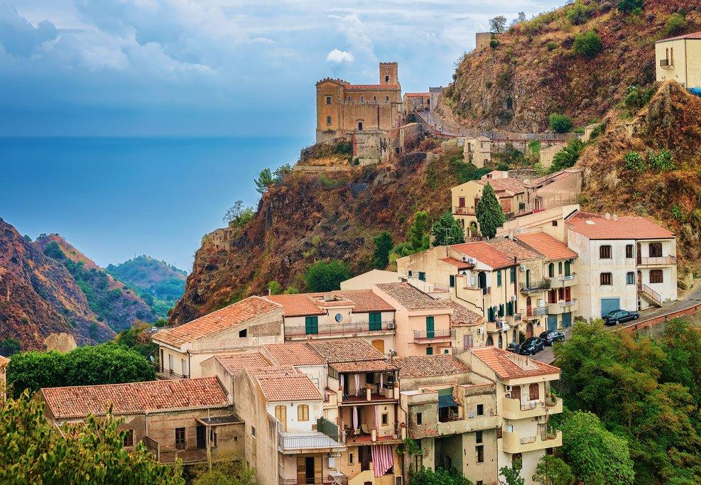 Village of Savoca