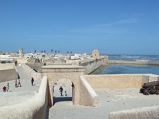 Essaouira to Casablanca