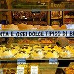 Polenta e Osei Bergamo Traditional Food
