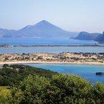Discover Voidokilia Beach & Navarino Old Castle in the Peloponnese