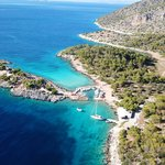 Discover the Diapontia Islands from Corfu