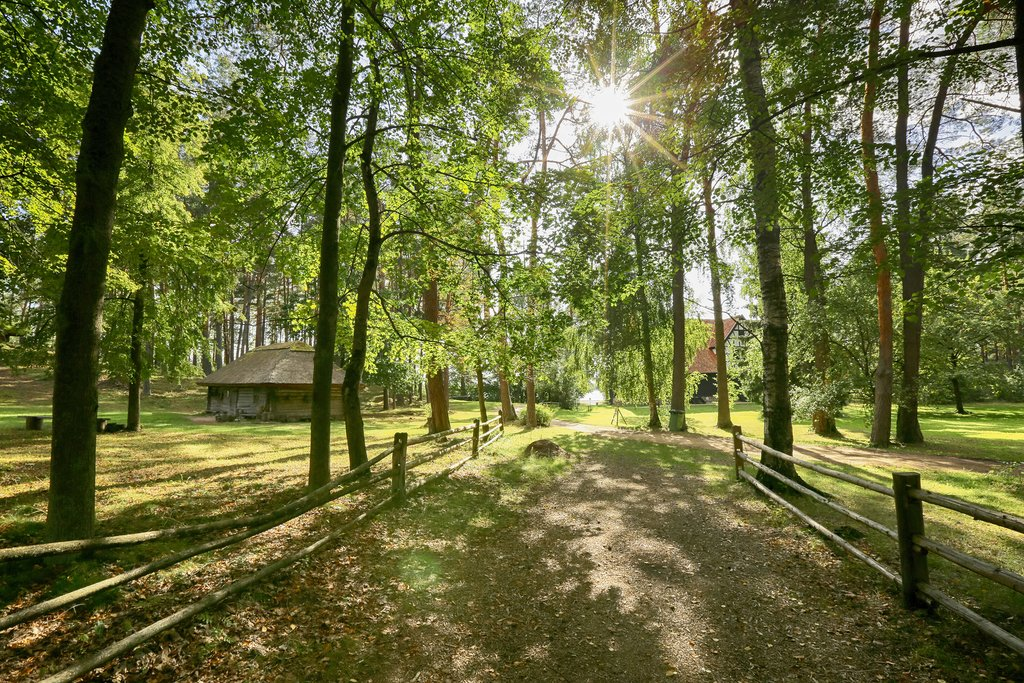 Open-air Ethnographic Museum of Latvia