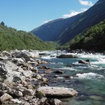 The Driva River flows through some incredible mountain landscapes