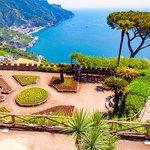 Amalfi Coast Driving Tour