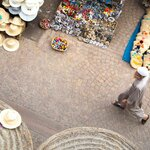 Walk the Markets of Rissani and Erfoud