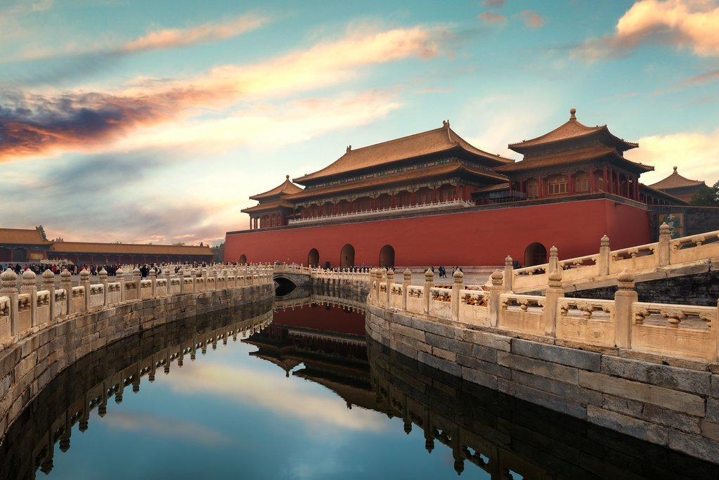 How to Get from Chengdu to Beijing
