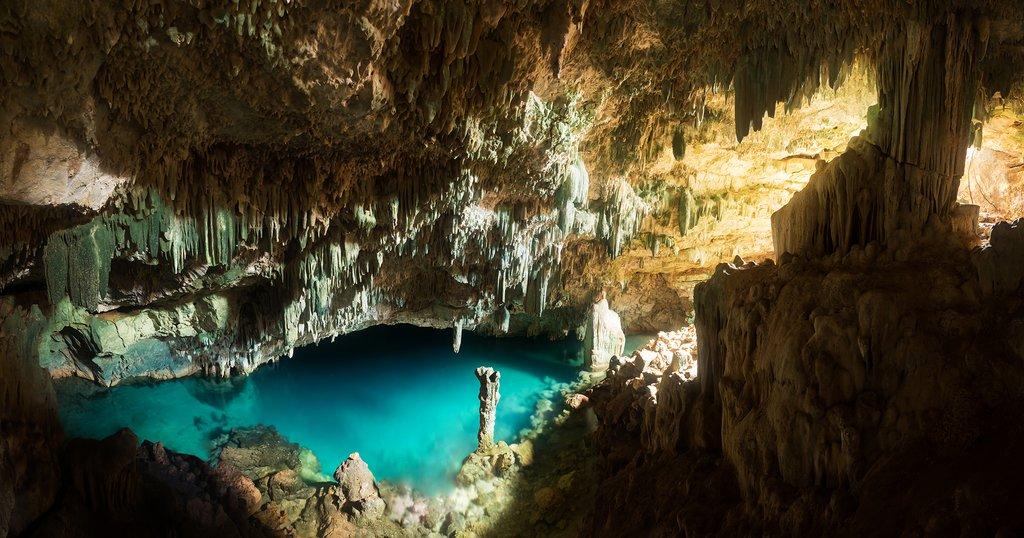 Indonesia - Labuan Bajo - Gua Rangko Cave