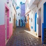 The colorful medina of Asilah